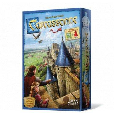 Fiche Carcassonne