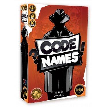Fiche Codenames