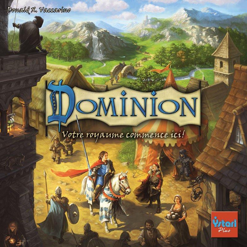 Fiche Dominion